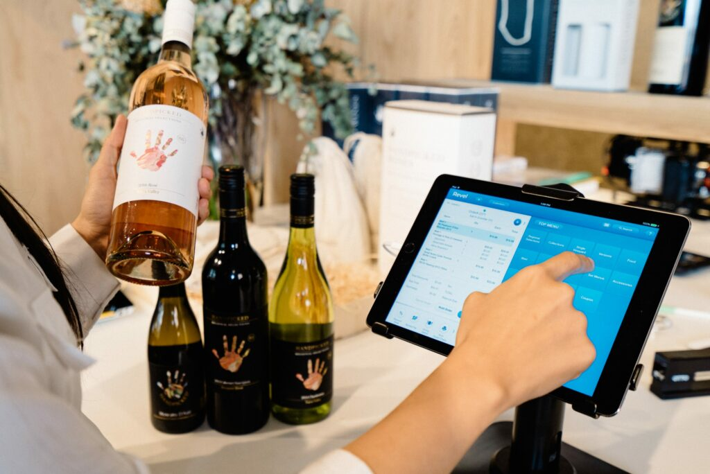 Four Important Ways to Use Software in a Winery