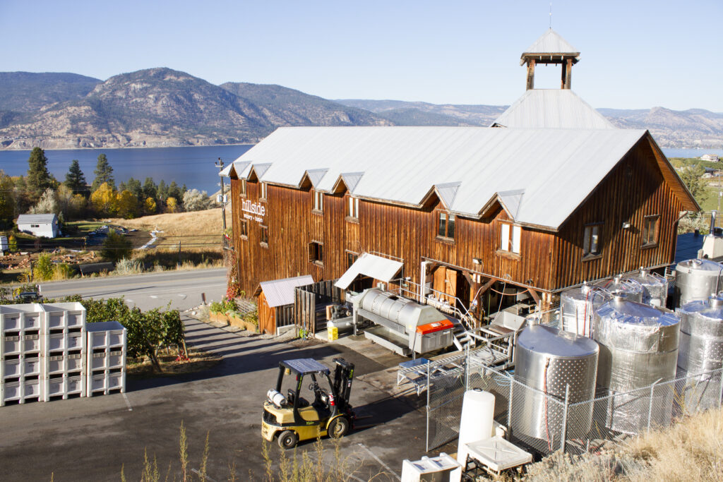 B.C. Wine Industry Launches 10-Year Growth Plan