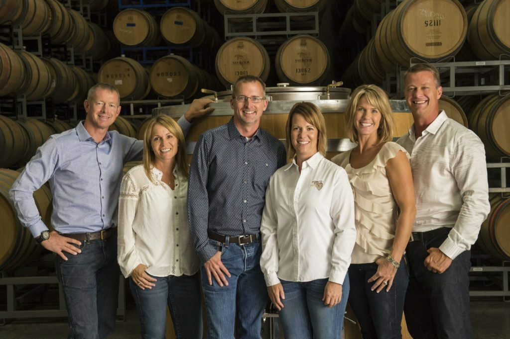 Fruitful Partnerships: Family-Run Vineyards and Wineries