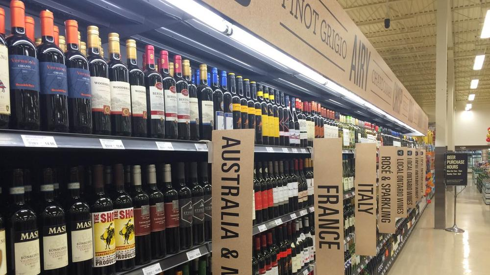 News & Notes on the Canadian Wine Industry