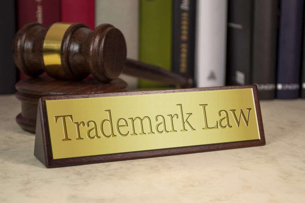 Anatomy of a Trademark Case