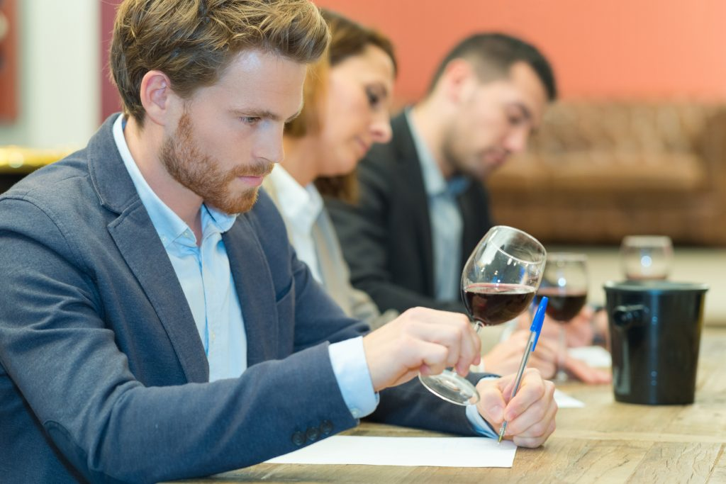 Turning Award Medals  into Marketing Gold: How Wine Competitions Build Community & Recognition