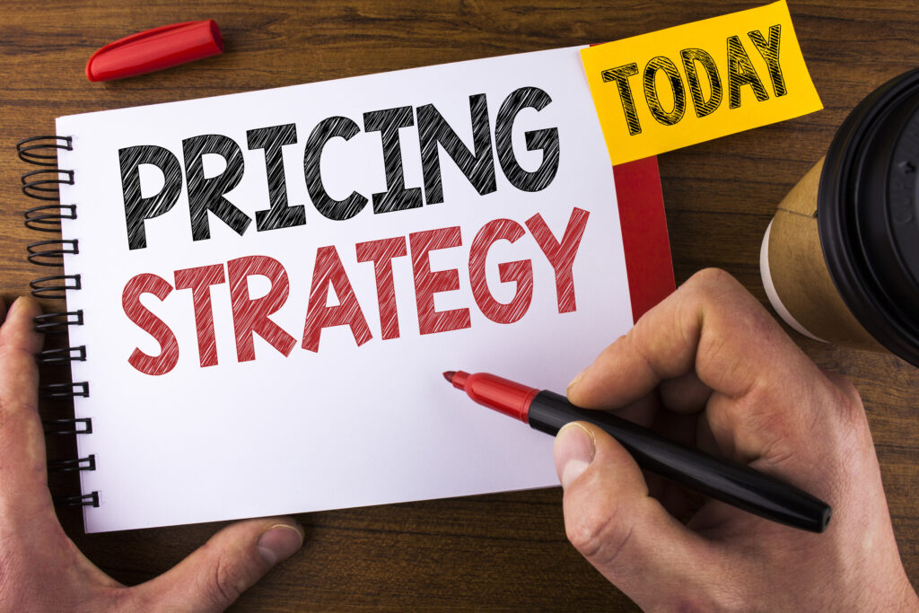 Pricing Strategies to Maximize Profit in the B.C. Wine Market