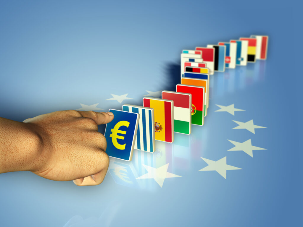 Understanding the Domino Effect of the European Wine Tariffs