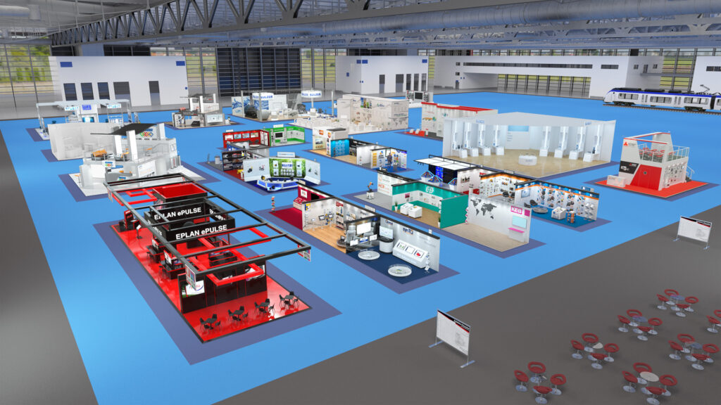 How To Get The Most Out Of A Virtual Trade Show