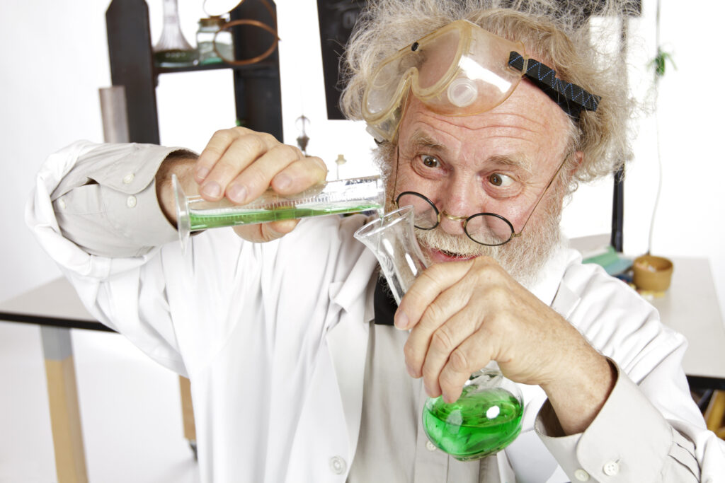 The Mad Scientists of the Niagara Peninsula