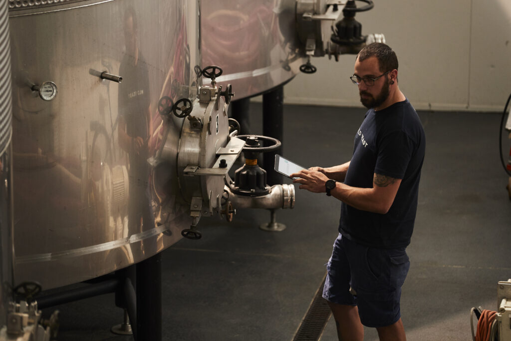 Software for Wineries: Time-saving Technology Lifts Wineries to Higher Levels of Productivity