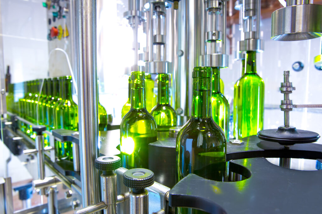 When to Upgrade a Bottle-Filling Machine & the Options Available