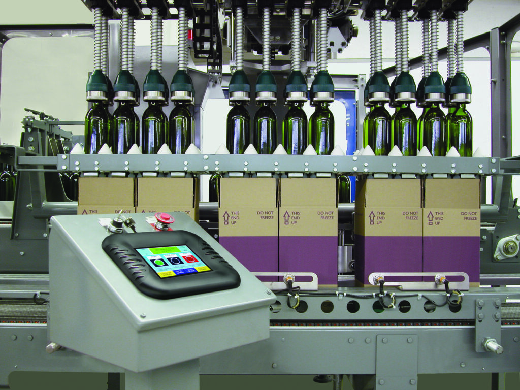 End-of-Line Packaging Solutions