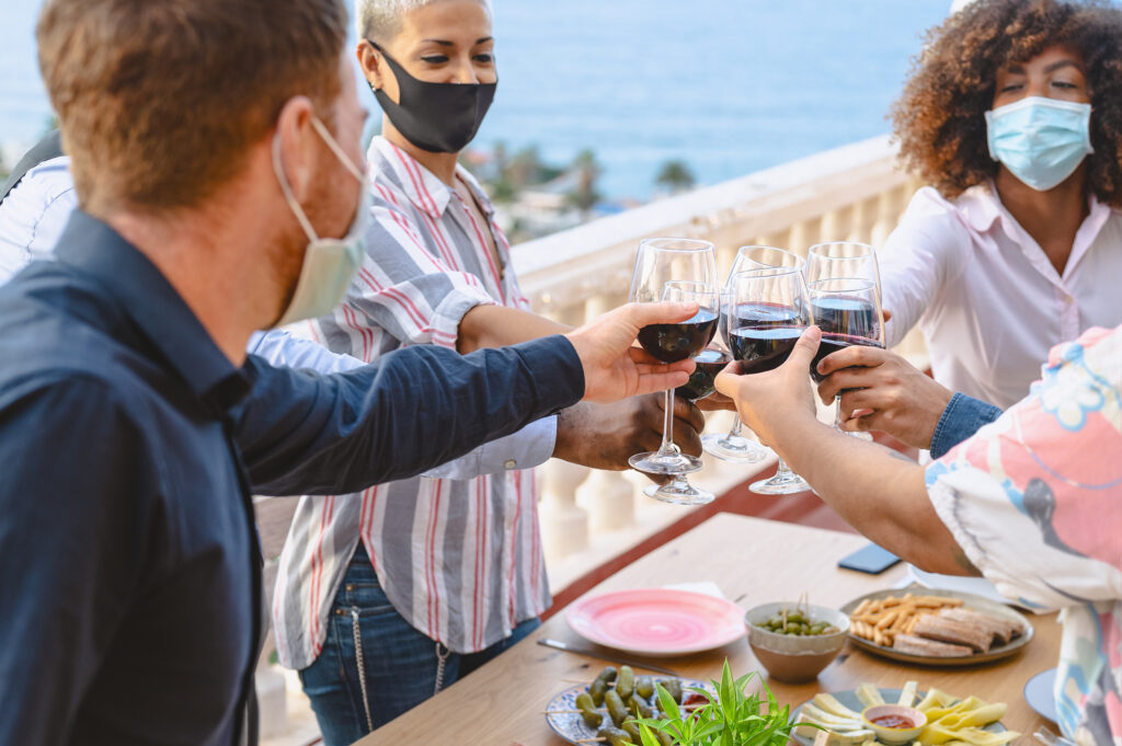 Post-Pandemic: How Small Wineries & Vintners Can Get Back to Business, Better!