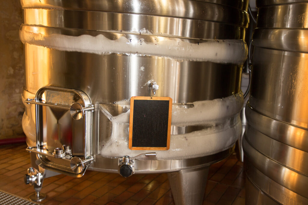 The Need for Proper Refrigeration and Cold Storage in the Winery